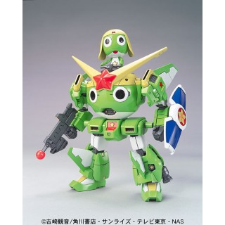 Keroro Gunso Plastic Model Collection 14 Keroro Robot Mk-II BANDAI SPIRITS
