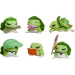 Tabi Kaeru Trading Figure BOX Of 6 Good Smile Arts Shanghai