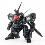 PLAMAX MS-04 Mashin Hero Wataru Black Ryujinmaru Senjinmaru Set Plastic Model Kit Max Factory