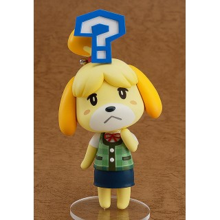 Nendoroid Animal Crossing New Leaf Isabelle Good Smile Company