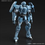 HG 1/60 Gernsback Ver.IV Aggressor Squadrons Custom Model kit Full Metal Panic! BANDAI SPIRITS