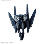 HGBD 1/144 Gundam Zerachiel Model kit Divers Break BANDAI SPIRITS