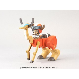 ONE PIECE Chopper Robo Super 05 Walk Hopper BANDAI SPIRITS