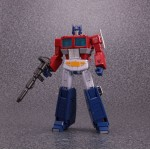 Transformers Masterpiece MP-44 Convoy Ver.3.0 Takara Tomy
