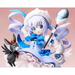 Is the order a rabbit Magic Girl Chino 1/7 Stronger