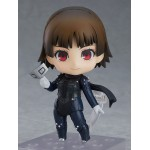 Nendoroid PERSONA5 the Animation Makoto Niijima Phantom Thief Ver. Good Smile Company