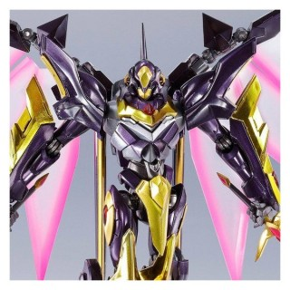 Metal Robot Damashii Side KMF Code Geass Lelouch of the Resurrection