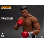 Muhammad Ali Collectible Action Figure Storm Collectibles
