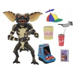 Gremlins Gamer Gremlin Ultimate Action Figure Neca