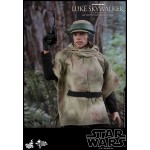 Movie Masterpiece Star Wars Episode 6 Luke Skywalker (Endor Version) 1/6 Hot Toys