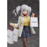 Kantai Collection Kancolle Kashima Shopping mode 1/8 Good Smile Company