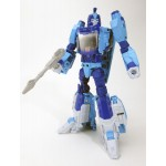 Transformers Legends LG25 Blur Takara Tomy