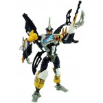Transformers Legends LG06 Gelshark Takara Tomy