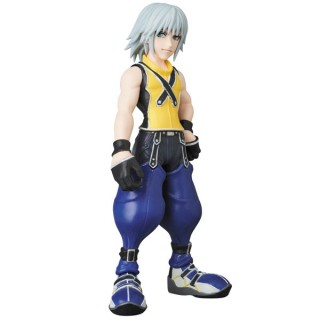 Ultra Detail Figure No.473 UDF KINGDOM HEARTS RIKU Medicom Toy