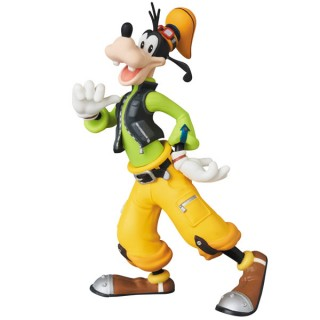 Ultra Detail Figure No.476 UDF KINGDOM HEARTS GOOFY Medicom Toy