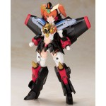 Cross Frame Girl The King of Braves GaoGaiGar Plastic Model Kit Kotobukiya