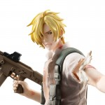 G.E.M. Series BANANA FISH Ash Lynx MegaHouse