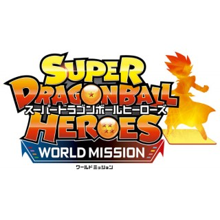 Nintendo Switch Super Dragon Ball Heroes World Mission Bandai Namco