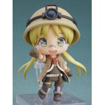 Nendoroid Made in Abyss Riko Good Smile Company