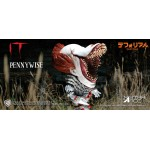 Deforeal IT Pennywise Scary Ver. Star Ace Toys