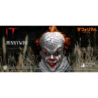 Deforeal IT Pennywise Star Ace Toys