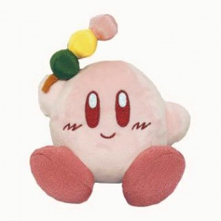 Kirby Fuwafuwa Collection Kirby San-ei Boeki