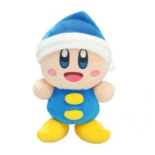 Kirby All Star Collection KP36 Poppy Brothers. Jr. Plush S San-ei Boeki