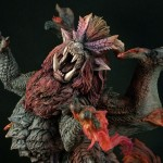 Capcom Figure Builder Creator's Model Enouryuu Teostra Capcom