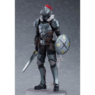 figma Goblin Slayer Max Factory