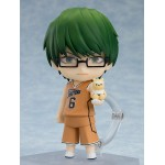 Nendoroid Kuroko's Basketball Shintaro Midorima Orange Rouge
