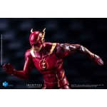 Injustice 2 Flash 1/18 Hiya Toys