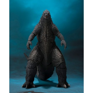 S.H.MonsterArts Godzilla (2019) Godzilla King Of The Monsters BANDAI SPIRITS