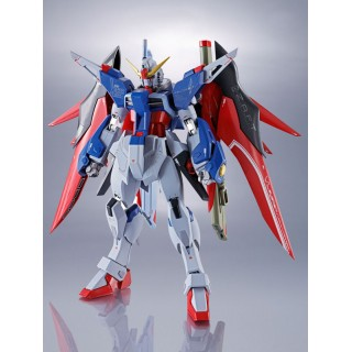 Robot Spirits SIDE MS Destiny Mobile Suit Gundam SEED BANDAI SPIRITS