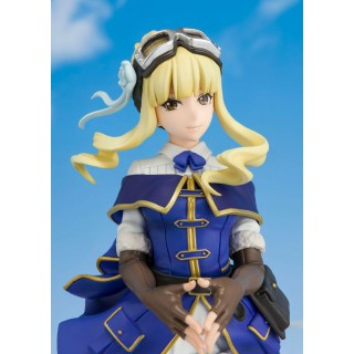 Figuarts ZERO Emma The Magnificent Kotobuki BANDAI SPIRITS