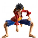 Variable Action Heroes ONE PIECE Monkey D. Luffy MegaHouse