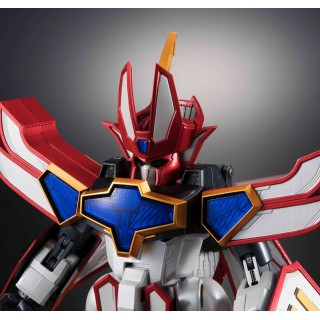 Variable Action Hi-SPEC Mado King Granzort Super Granzort MegaHouse