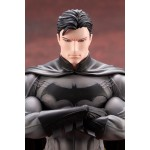 DC COMICS IKEMEN DC UNIVERSE Batman First Press Limited Part Bundled Ver. 1/7 Kotobukiya