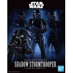 Star Wars Model Kit Shadow Stormtrooper 1/6 Bandai