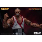 Mortal Kombat Baraka 1/12 Storm Collectibles