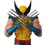 MAFEX No.096 MAFEX WOLVERINE (COMIC Ver.) Medicom Toy