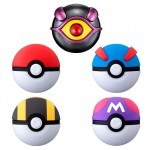 Pokemon Ball Collection MEWTWO Box of 8 Bandai