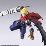Final Fantasy BRING ARTS Cloud Strife Another Form Square Enix