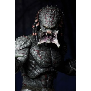 THE PREDATOR Armored Assassin 7 Inch Neca