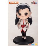The King of Fighters '97 Chizuru Kagura Mini Figure Gantaku