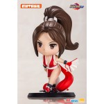 The King of Fighters '97 Mai Shiranui Mini Figure Gantaku