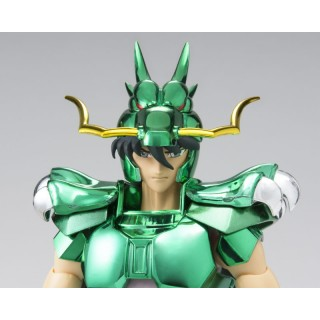 Saint Seiya Myth Cloth Dragon Initial Bronze (Revival Version) Bandai Spirits