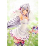 Re:ZERO Starting Life in Another World Emilia Wedding Ver. 1/7 Phat Company