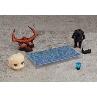 Nendoroid More Thor Ragnarok Loki Extension Set Good Smile Company