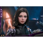 Movie Masterpiece Alita Battle Angel 1/6 Hot Toys