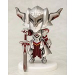 Toy'sworks Collection Niitengo premium Fate Apocrypha Red Faction Saber of Red Armor ver. Chara-ani